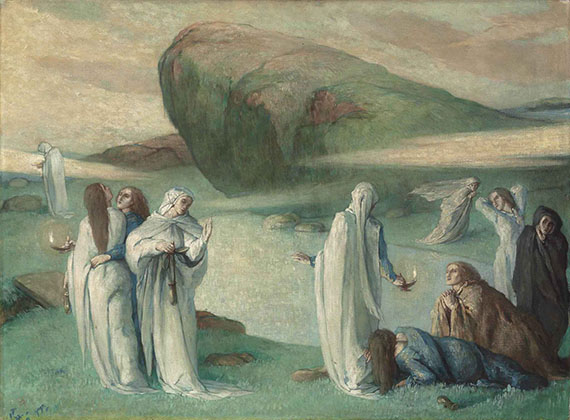 Charles_Ricketts_-_The_Wise_and_Foolish_Virgins