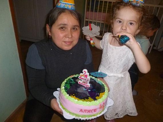 Элина и Алиса1