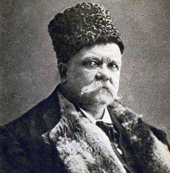 Gilarovsky