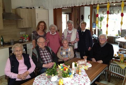 Флэш игра в доме престарелых калинка пансионат для престарелых