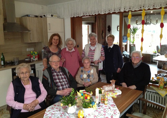 Пансионат для пожилых людей в германии адреса домов престарелых в москве