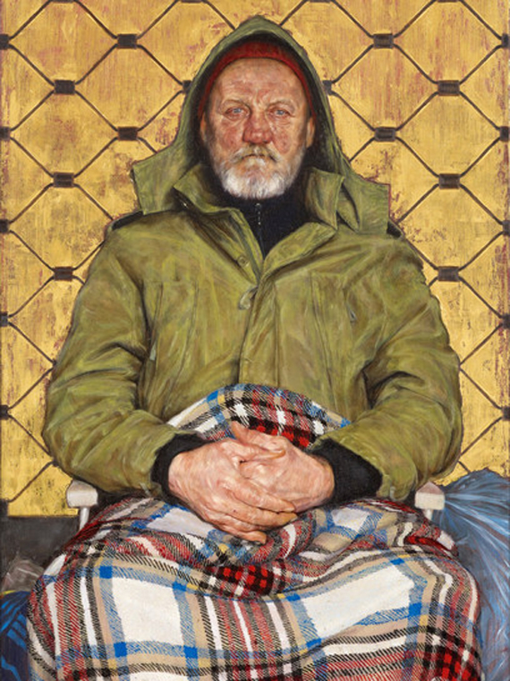 Man-with-a-Plaid-Blanket-by-Thomas-Ganter-c-Thomas-Ganter