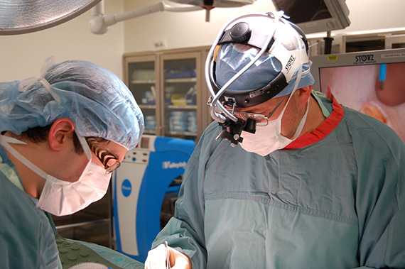 Surgical Oncology Dept Photo 2010