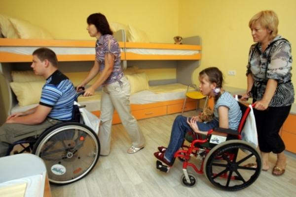 сказал Дети с дцп какая группа инвалидности продолжали непрерывно