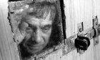 Krasnodar territory. USSR. A drunk man during a rehabilitation at a rural detoxification centre. (Photo ITAR-TASS/ Vladimir Velengurin)  Краснодарский край. Сельский вытрезвитель. На снимке: пьяный мужчина. Фото Владимира Веленгурина /Фотохроника ТАСС/