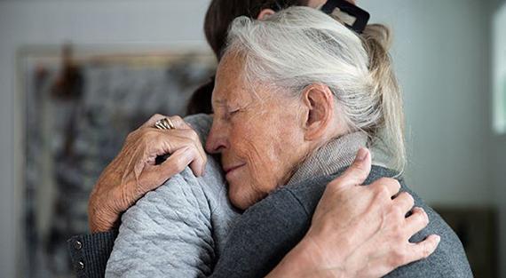 dementia-parent