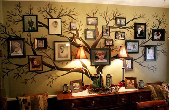 huge-large-tremendous-family-tree-photo-wall-art-background-covering-kids-parents-extraordinary-items