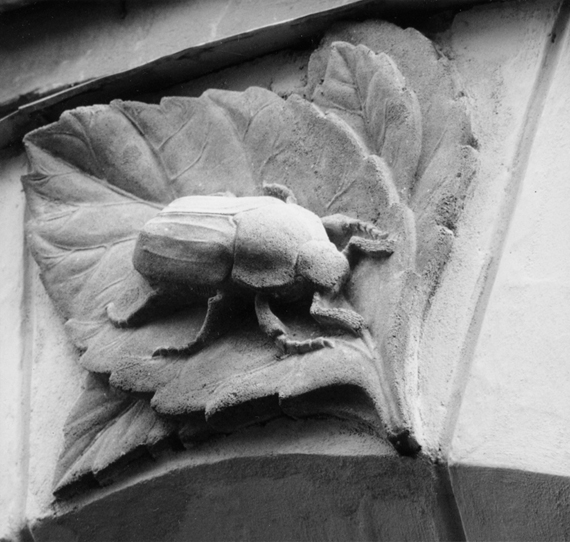 may_bug_as_bas_relief_on_karl_may_school