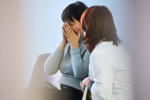 Помощь психолога тяжело больным людям социально-психологическая помощь ребенку реферат