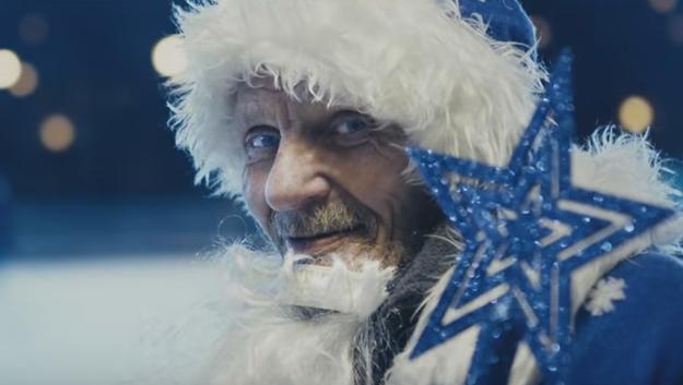 Зимний пуховик с натуральным мехом купить