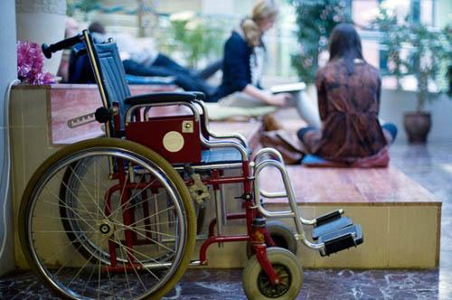 Матери воспитывающие детей инвалидов