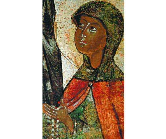 Иулиания Лазаревская
