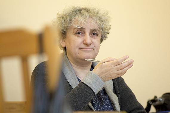 Анна Битова