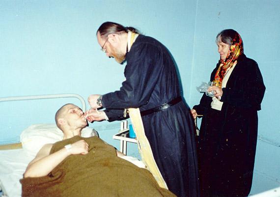 Оксана Семенова умерла от рака в тюрьме. ЕСПЧ осудил Россию за бесчеловечность