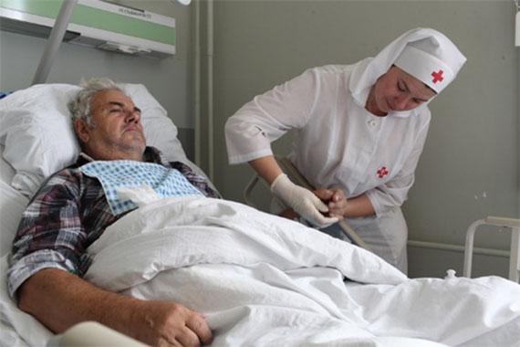 Уход за лежачими больными стоимость челябинск дом престарелых раменский воскресенский р-н