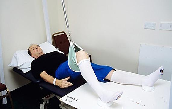 После перелома шейки бедра спустя год санатории для инвалидов колясочников ленинградская область