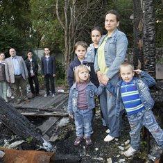 Московская парковка отбирает деньги у многодетных семей
