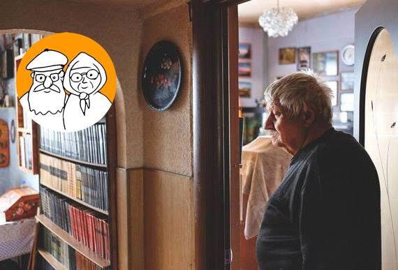 Оборудуем дом для бабушки: как сделать квартиру безопасной для пожилого человека