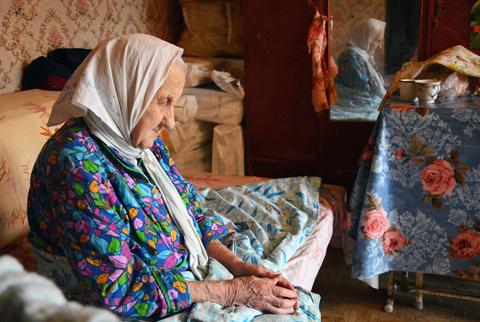 Дом престарелых нужна помощь как ухаживать за лежачим больным дома