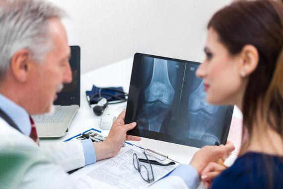 Остеопороз – заболевание «тихое», поэтому никто к нему не готов