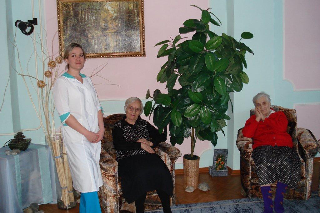 Малокомплектные дома для пожилых и инвалидов порядок заселения в дом престарелых
