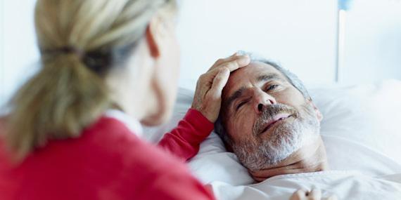 Как остановить головокружение после инсульта