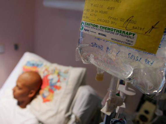 Почему после лечения рак часто возвращается?