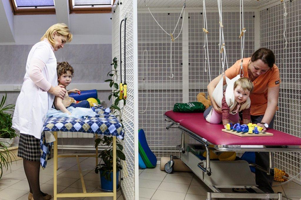 Реабилитационный центр дцп в самаре