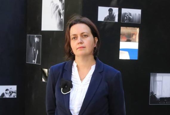 Светлана Мамонова