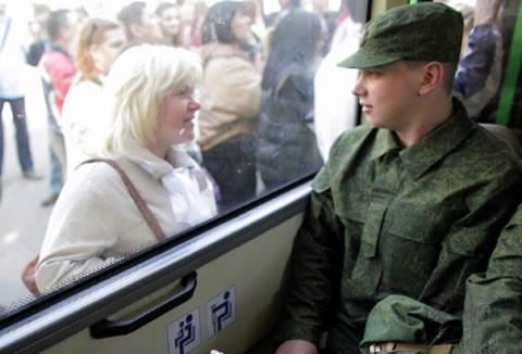Как сделать проводы в армию сына