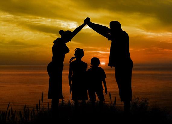 Вашей семье принудительно поможет психолог