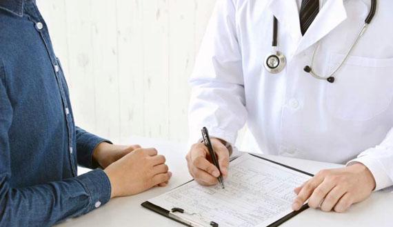 Рассеянный склероз ошибочный диагноз