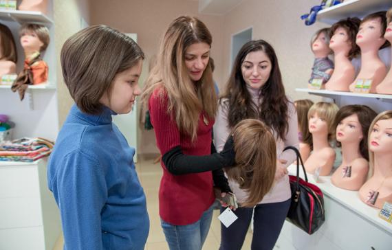 Куда можно сдать волосы для онкобольных || Куда можно сдать волосы для онкобольных