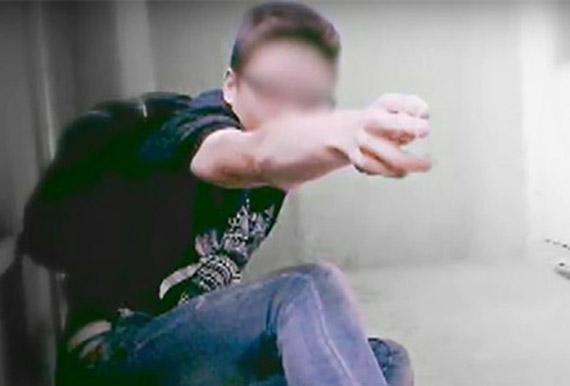 Во как хорошо. 18-летнему убийце дали 4 года, а 17-летнего и вовсе отпустили.