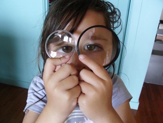 068351647f61 Битва за очки, или Ребенок на приеме офтальмолога   Милосердие.ru