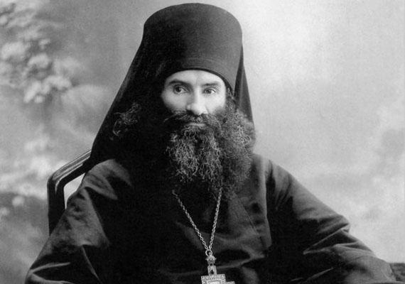 Епископ Андроник Пермский. Изображение с сайта newmartyros.ru