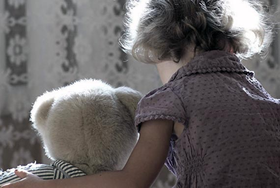 Отобрание ребенка у бабушки