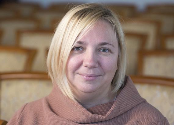 viktoriya stronina - 7 злых вопросов благотворительным фондам
