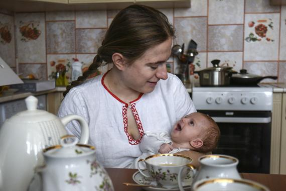 «У 20-летнего русского меньше шансов дожить до старости, чем у эфиопа»