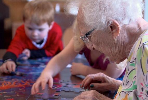 устав пансионат для престарелых