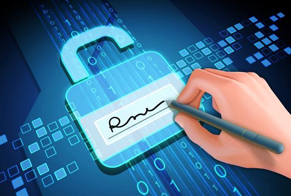 Подделать электронную подпись сейчас проще простого, защиты не существует | Милосердие.ru