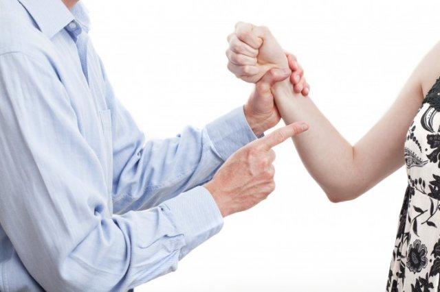 Что нового внс закон о домашнем насилии
