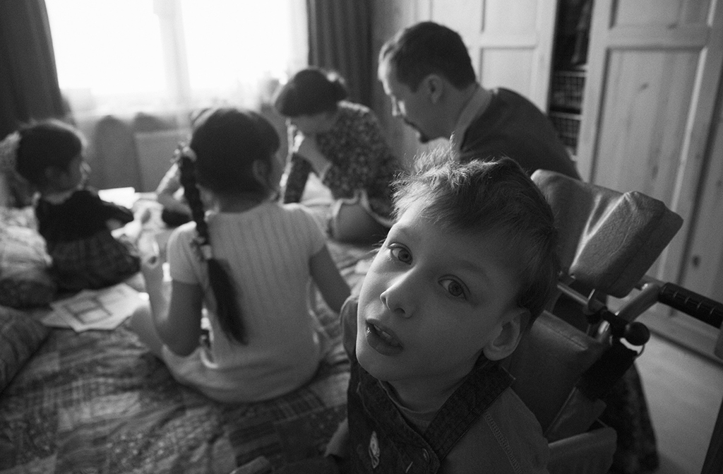 Дети говорят о деньгах, но имеют в виду чувства